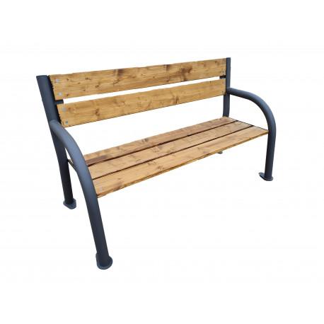 Zahradní lavička 1